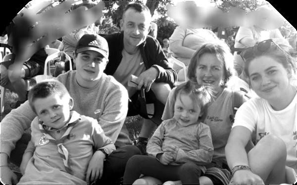 Famille recadree